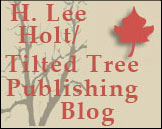 Follow hleeholt.blogspot.com